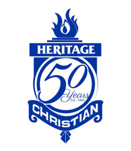 Heritage Christian School (Speaking Engagement)