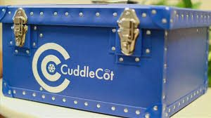 Cuddle Cot Dedication @ Lafayette, Indiana