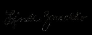 linda znachko signature png